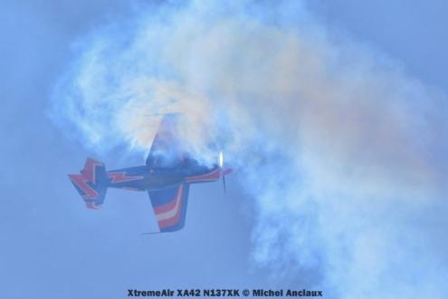DSC_0734 XtremeAir XA42 N137XK © Michel Anciaux