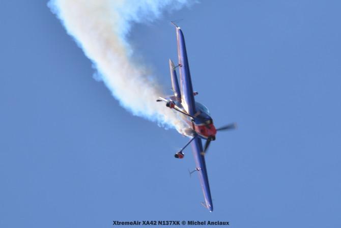 DSC_0748 XtremeAir XA42 N137XK © Michel Anciaux