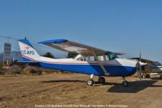 DSC_1029 Cessna 172I Skyhawk CC-KFD Club Aéreo de San Felipe © Michel Anciaux