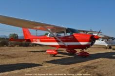 DSC_1031 Cessna 172K Skyhawk CC-SBE Club Aéreo de Villarica © Michel Anciaux