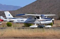 DSC_1055 Cessna 150L CC-NIE Club Aéreo de Iquique © Michel Anciaux