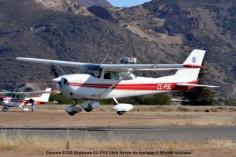 DSC_1056 Cessna 172G Skyhawk CC-PUE Club Aéreo de Iquique © Michel Anciaux