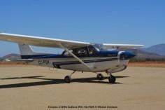 DSC_1209 Cessna 172RG Cutlass RG I CC-PGM © Michel Anciaux