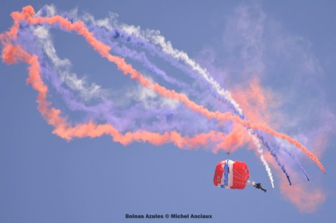 DSC_1319 Boinas Azules © Michel Anciaux