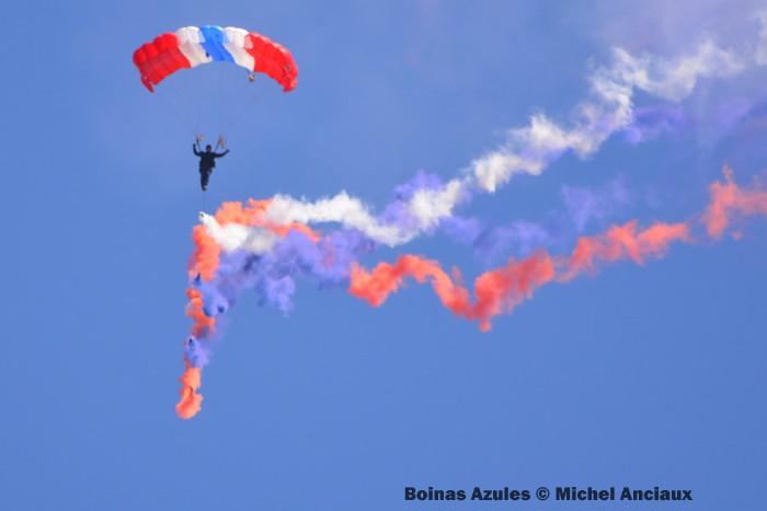 DSC_1336 Boinas Azules © Michel Anciaux