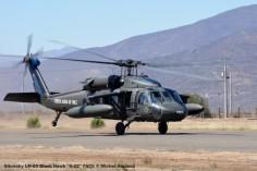 DSC_1478 Sikorsky UH-60 Black Hawk ''H-02'' FACh © Michel Anciaux