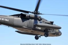 DSC_1519 Sikorsky UH-60 Black Hawk ''H-02'' FACh © Michel Anciaux