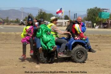 IMG_3314 Club de paracaidismo Skydive Nimbus © Ricardo Farias