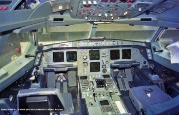 009 Airbus A340-211 F-GNIC (OO-SCX) SABENA © Michel Anciaux
