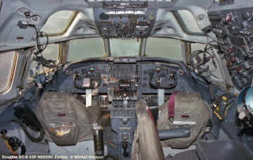02 Douglas DC-8-33F N8209U Zantop © Michel Anciaux