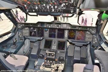 020 Airbus A400M Atlas F-RBAA French Air Force © Michel Anciaux