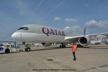 086 Airbus A350-941 A7-ALD Qatar © Michel Anciaux
