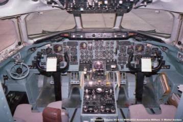 10 McDonnell Douglas DC-9-32 MM62012 Aeronautica Militare © Michel Anciaux