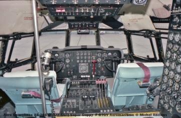 17 Aero Spacelines AS-201 (B-377-SGT) Super Guppy F-BTGV Aeromaritime © Michel Anciaux