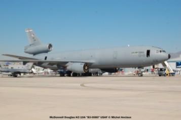 19 McDonnell Douglas KC-10A ''83-0080'' USAF © Michel Anciaux