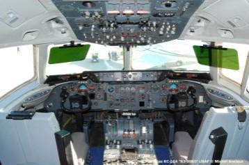20 McDonnell Douglas KC-10A ''83-0080'' USAF © Michel Anciaux