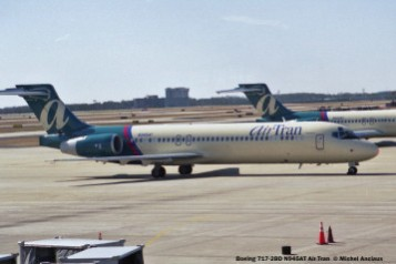 23 Boeing 717-2BD N945AT Air Tran © Michel Anciaux