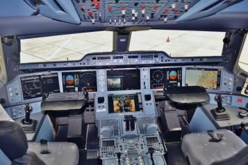 905 Airbus A350-941 F-WWCF Airbus Industrie © Michel Anciaux