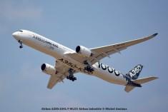 DSC_0069 Airbus A350-1041 F-WLXV Airbus Industrie © Michel Anciaux