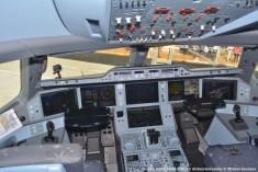 DSC_0071 Airbus A350-1041 F-WLXV Airbus Industrie © Michel Anciaux