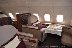 DSC_0333 Cabin of Airbus A380-861 A7-APW Qatar © Michel Anciaux