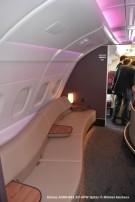 DSC_0339 Cabin of Airbus A380-861 A7-APW Qatar © Michel Anciaux