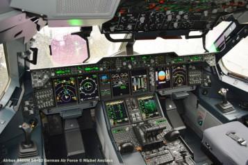 DSC_0718 Airbus A400M 54+02 German Air Force © Michel Anciaux