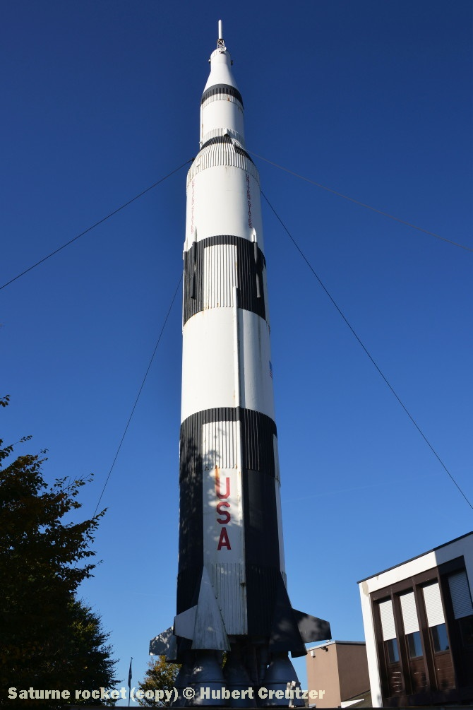 DSC_5614 Saturne rocket (copy) © Hubert Creutzer