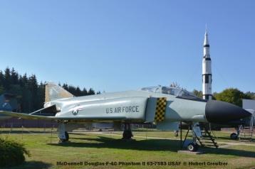 DSC_5636 McDonnell Douglas F-4C Phantom II 63-7583 USAF © Hubert Creutzer