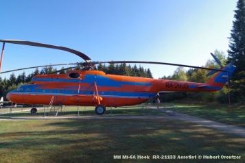DSC_5686 Mil Mi-6A Hook RA-21133 Aeroflot © Hubert Creutzer