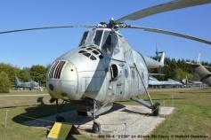 DSC_5959 Mil Mi-4 ''2139'' ex Czech Air Force © Hubert Creutzer