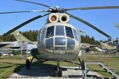 DSC_6039 Mil Mi-8T 94+20 ex German Air Force © Hubert Creutzer