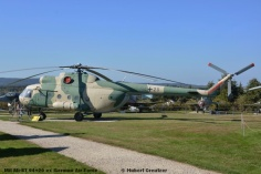 DSC_6040 Mil Mi-8T 94+20 ex German Air Force © Hubert Creutzer