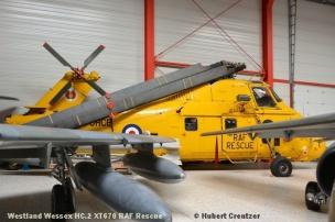 DSC_6095 Westland Wessex HC.2 XT670 RAF Rescue © Hubert Creutzer