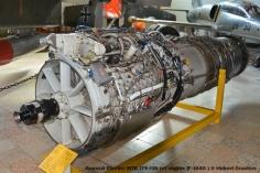 DSC_6149 General Electric MTU J79-J1K jet engine (F-104G ) © Hubert Creutzer