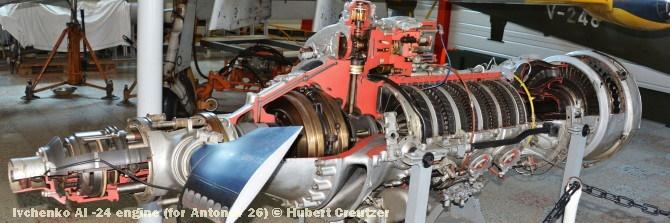 DSC_6162 Ivchenko AI -24 engine (for Antonov 26) © Hubert Creutzer