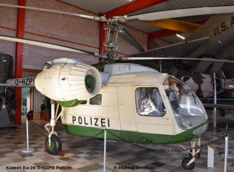 DSC_6175 Kamov Ka-26 D-HZPS Polizei © Hubert Creutzer