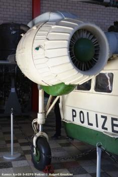 DSC_6176 Kamov Ka-26 D-HZPS Polizei © Hubert Creutzer