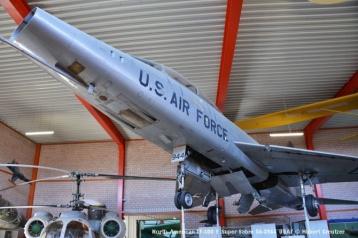 DSC_6179 North American TF-100 F Super Sabre 56-3944 USAF © Hubert Creutzer