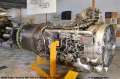 DSC_6225 Rolls Royce Conway MK 508 (for Boeing 707-420) © Hubert Creutzer