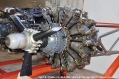 DSC_6228 Pratt & Whitney R2800-CB17 (DC6 & Convair 440) © Hubert Creutzer