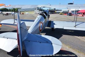 DSC_7956 Stampe & Vertongen SV-4A OO-GWC © Hubert Creutzer