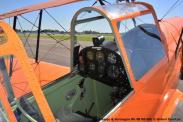 DSC_8068 Stampe & Vertongen SV-4B OO-WIL © Hubert Creutzer