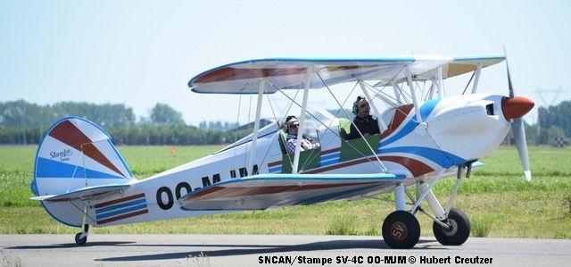 DSC_8192 SNCAN – Stampe SV-4C OO-MJM © Hubert Creutzer