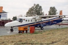 img1030 Dornier Do228-200 ZS-NRN South African Airlink © Michel Anciaux