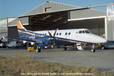 img1032 BAe Jetstream 41 ZS-NRF South African Airlink © Michel Anciaux