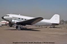 img1091 Douglas C-47A-30-DL ZS-GPL Wonderair © Michel Anciaux