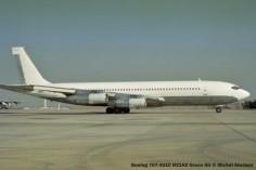 img1170 Boeing 707-351C N21AZ Greco Air © Michel Anciaux