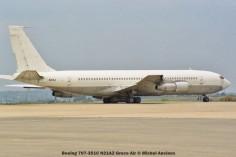 img1171 Boeing 707-351C N21AZ Greco Air © Michel Anciaux