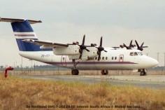 img1176 De Havilland DHC-7-102 ZS-ITT Interair South Africa © Michel Anciaux